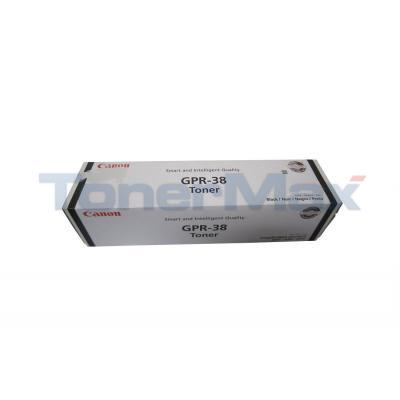 CANON IMAGERUNNER ADVANCE 6075 TONER BLACK